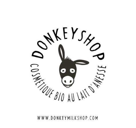Donkey Milk Shop